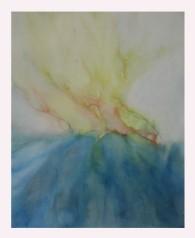 Sun Rising - Yellow & Blue Comp. 092010